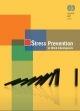 capa do livro Stress Prevention at Work Checkpoints  - ILO