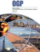 capa do livro Process safety - Recommended Practice on Key Performance Indicators